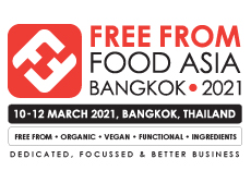 """Free From"" Foods: A Global Trend of 2021"