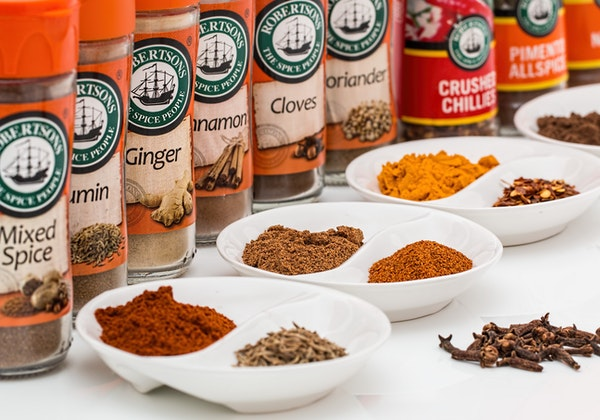 Assisted by the epidemic situation, the global spice buying eruption!
