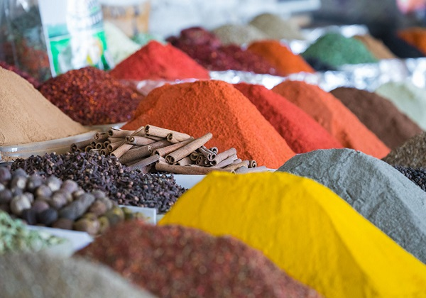 4 post-epidemic trends in the spice industry