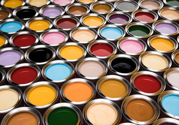 Significant drop in European paint and coating production in April 2020