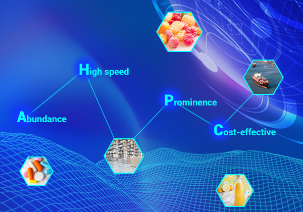 Echemi Europe Provides Digital Solutions on Supply Chain of Food and Nutrition
