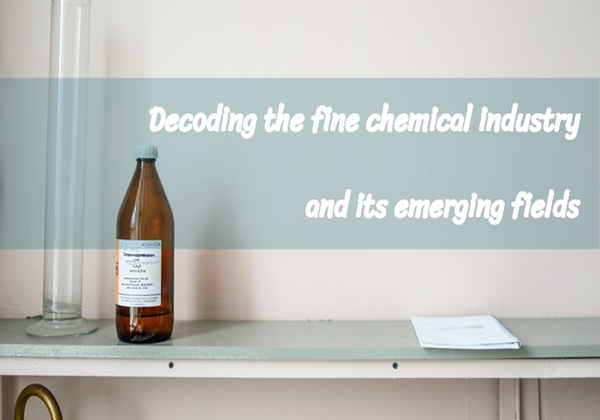 Decoding: the Fine Chemical Industry