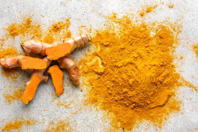 如何区分姜黄素产品