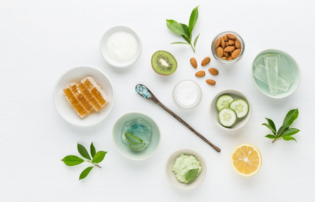 Potential and challenges of Chinese herbal cosmetics