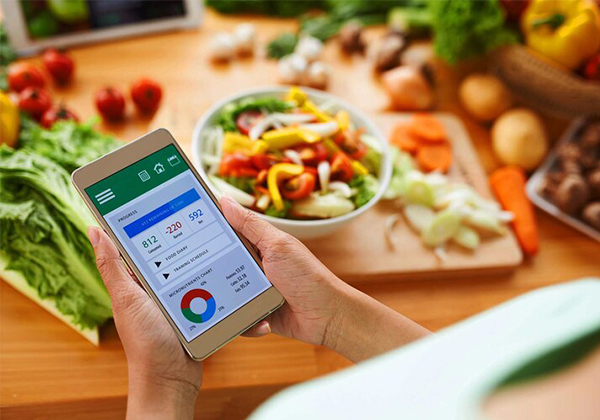 Six consumer trends are changing the future of the health and nutrition industry