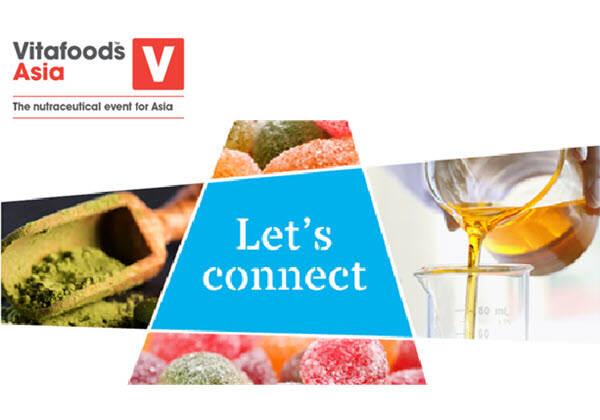 VitafoodsAsia postponed until September 2021