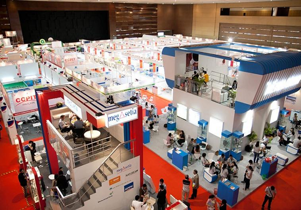 2020 World Pharmaceutical Raw Materials Exhibition, another country cancelled