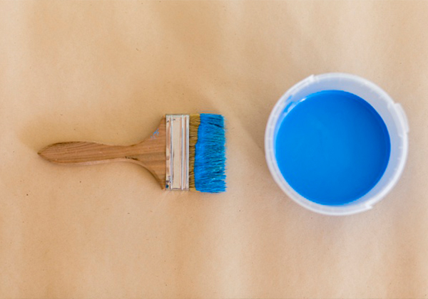 China Paint's output fell by 5.4% in the first half of this year