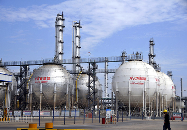Jiangsu's chemical industry achieved positive profit growth in June