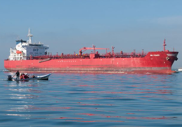 China's imported oil and gas volume increases and prices fall in the first 7 mon