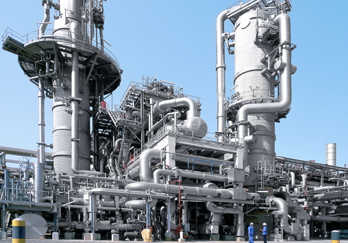 Pilot production of new polypropylene products at Luoyang Petrochemical