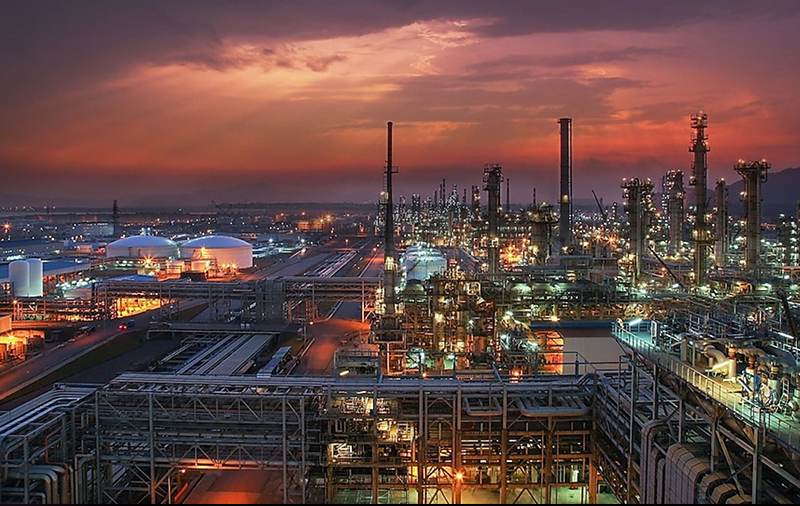 Asia leads global glycol capacity expansion