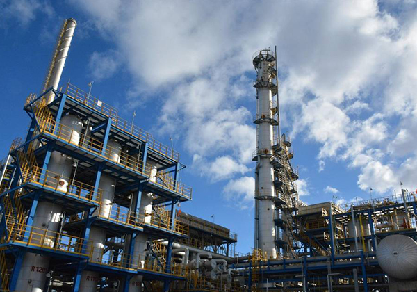 U.S. demand for isopropanol drops and imports show signs of slowing down