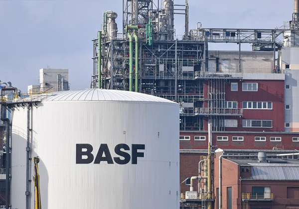 Up to 5000! BASF issued three price increase letters in a row! The market outlook for polyurethane and epoxy is soaring!