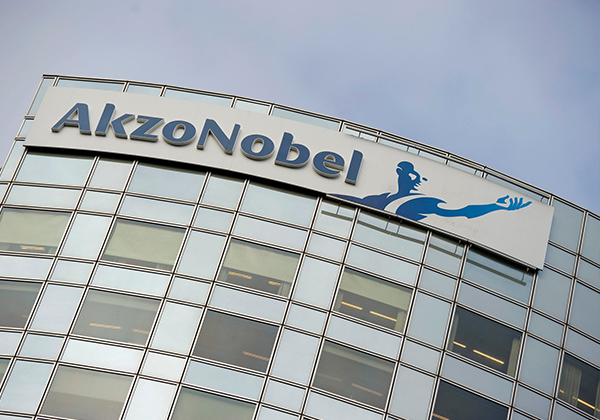 Akzo Nobel terminates acquisition of paint brand Tikkurila