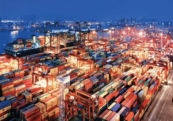 Foreign trade has been growing for 11 consecutive months! Exports to ASEAN exceed expectations