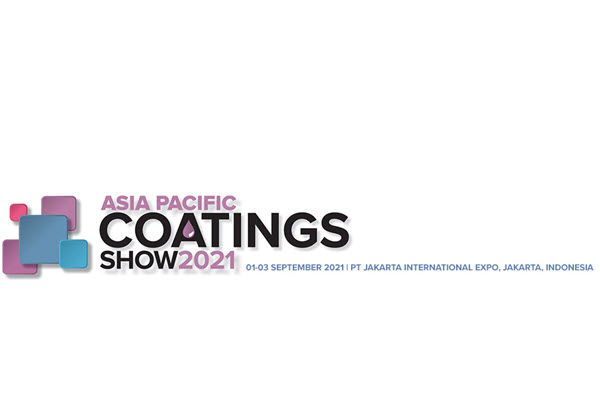 Asia Pacific Coatings Show 2021