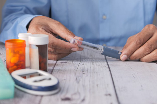 Liraglutide: For Type 2 diabetes & Weight-Loss