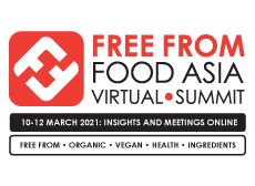 Free From Food Asia Virtual Summit