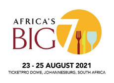 Africa's Big 7 2021