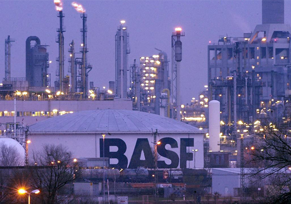 BASF 2020 financial results: Nutrition & Care sales down, expect to grow in 2021