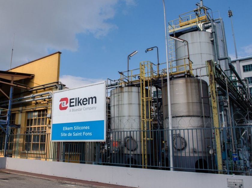 Elkem宣布全球有机硅价格上涨