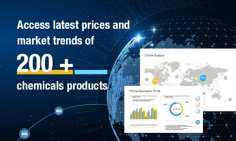 Find latest market data of China's fine chemicals from Echemi's Market Price&Insight