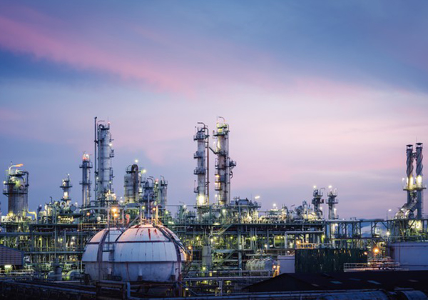 From 2016-2020, China's chemical industry development tends to the leading enterprises