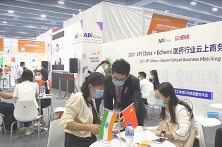 Special Report Discovery of the 85th API China