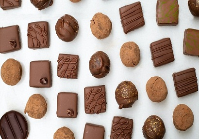 Application of Trehalose in Chocolate